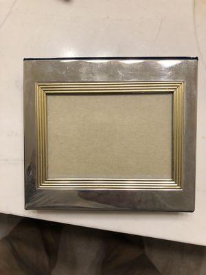 Silver photo book for Sale in Chesapeake, VA