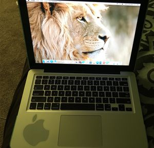 MacBook Pro 13-Inch Mid 2012 for Sale in Goodlettsville, TN