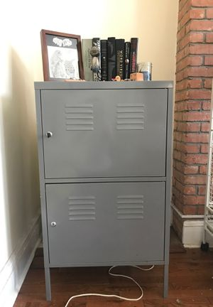 Metal Cabinet Locker for Sale for sale  New York, NY