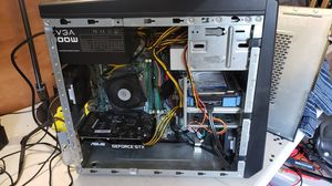 Powerful budget pc: i7 3770, GTX 1650 Super, 16gb ram, 1tb hdd, and ssd for Sale in Carson, CA