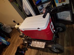 Riding cooler for Sale in Glendale, AZ