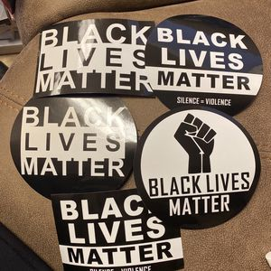 Black Lives Matter Stickers - Thick And Large for Sale in Columbia, SC
