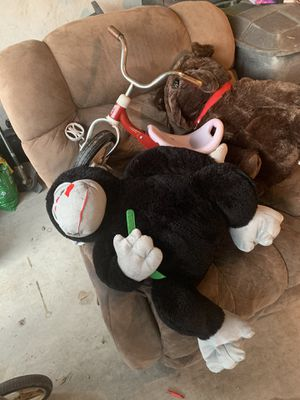 🔊free couch toys for Sale in Cibolo, TX