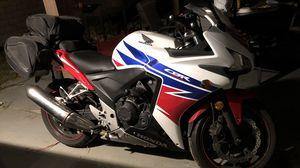 Honda CBR 500 R for Sale in Santa Maria, CA