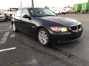 2006 BMW 325I for Sale in Tacoma, WA