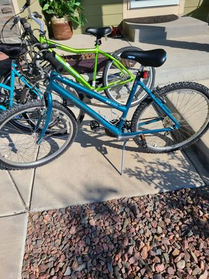 Cannondale bike for Sale in Colorado Springs, CO