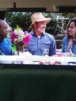 55 Inch TCL 4k Roku Smart Tv Esta Nueva La Tv for Sale in Lynwood,  CA