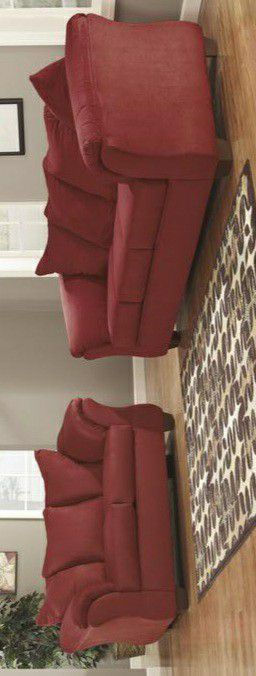 🍀In stock new brand/[SPECIAL] Darcy Salsa Living Room Set for Sale in Columbia, MD