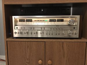 Pioneer stereo receiver SX-980 for Sale in Englewood, FL