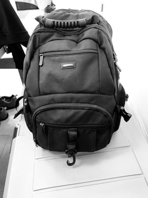 Amazon Basics Explorer Backpack Hiking camping for Sale in New York, NY