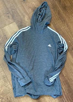 Like new women's size XL adidas hoodie for Sale in Plano, TX