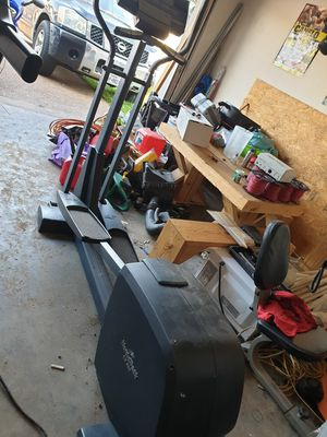 Nordictrack cx95 elliptical for Sale in Fort Worth, TX
