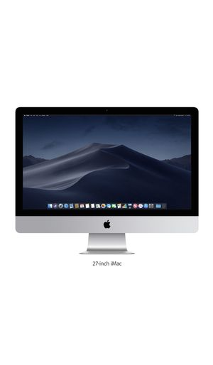 2018 IMac 27 inch for Sale in Republic, MO