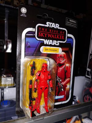 Star Wars Sith Trooper for Sale in Los Angeles, CA