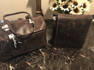 The West End Collection Duffel and Messenger Bags for Sale in Dale City, VA