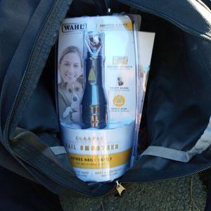 Pet Nail Grinders for Sale in San Jose, CA