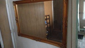 Huge mirror antique for Sale in Columbus, OH