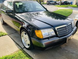 Mercedes 94' s430 for Sale in Tampa, FL