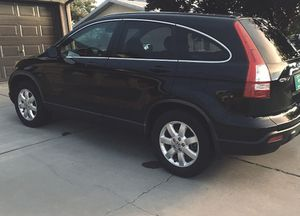 Two Floor Mat sets Carpet + Leather Two sets of Keys 2008 Honda CR-V for Sale in Anaheim, CA