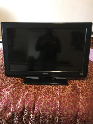 Sony TV 32 Inches for Sale in Beverly Hills, CA