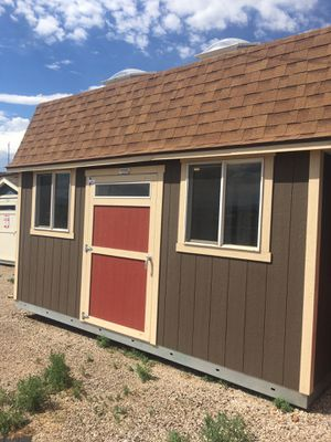 Pro tall barn for Sale in Lakewood, CO