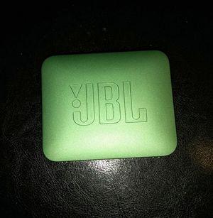 JBLGo 2 Portable Bluetooth Wireless SpeakerMoss Green for Sale in Mount Vernon, OH