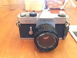 Cabin TX film camera antique for Sale in Miami, FL