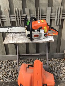 """Stihl 029 20""""bar It's Pending Sale for Sale in Woodburn,  OR"""