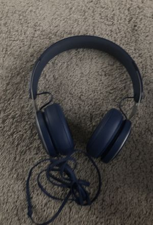 Beats EP Wired On-Ear Headphone - Blue for Sale in Weldon Spring, MO