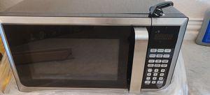 Hamilton Beach Microwave 0.9 cu for Sale in Dean, TX