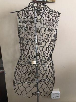 Vintage dress form( Dressform Mannequin) for Sale in Lincoln, NE