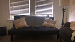 Black futon for Sale in San Francisco, CA