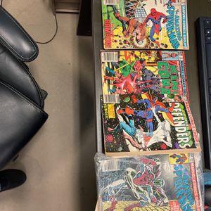 Marvel Comic Books for Sale in Milton, FL