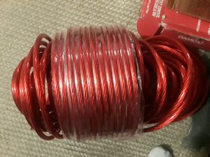 Monster cable 250 foot for Sale in Independence, MO