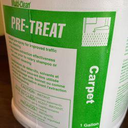 Pre-Treat Carpet Cleaner for Sale in Spokane,  WA