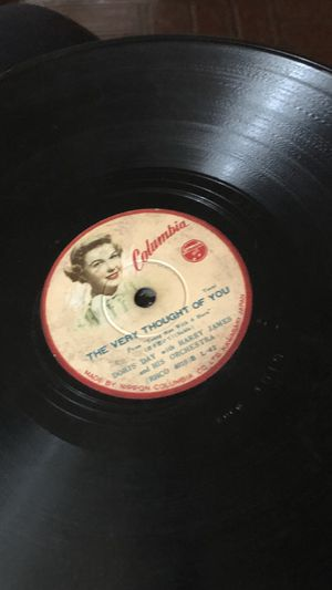 Doris Day - The Very Thought of You - Vinyl for Sale in Marshall, TX