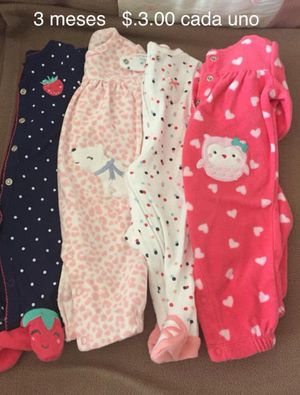 Baby Girl Clothes and Shoes (3,6,9,12 Months) for Sale in Washington, DC