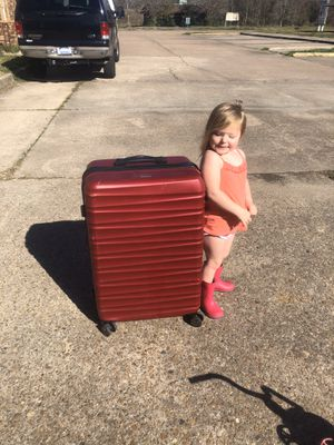 Carpak luggage for Sale in Port Arthur, TX