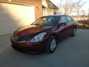 *2011 Nissan Altima 2.5 S 131k* for Sale in West Bloomfield Township, MI