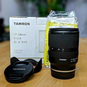 Tamron 17-28 f/2.8 Di III RXD for Sony E Mount for Sale in San Ramon, CA