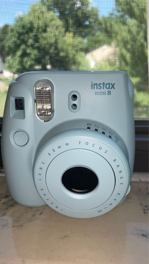Polaroid Instax Mini 8 for Sale in Gahanna, OH