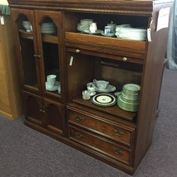 Tv Stand/ Cabinet for Sale in Huntington Beach,  CA