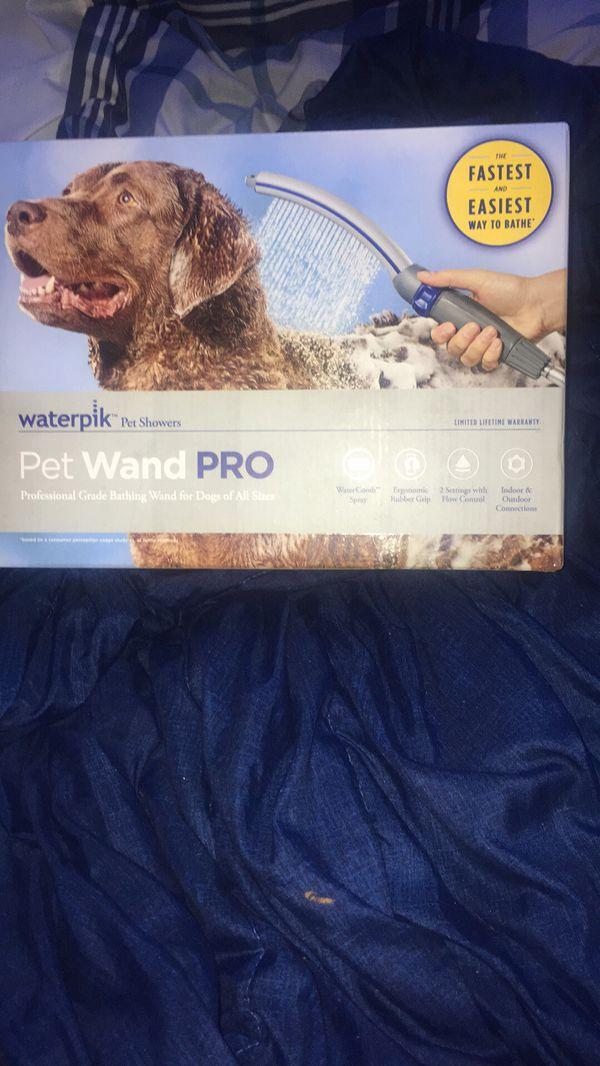 Pet Wand Pro