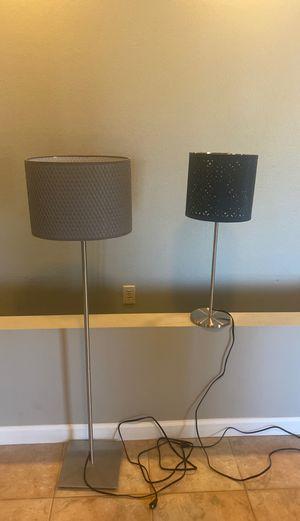 Ikea lamps for Sale in Scottsdale, AZ