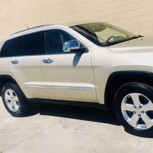 2009 Jeep Grand Cherokee Runs Excellent for Sale in Yonkers, NY
