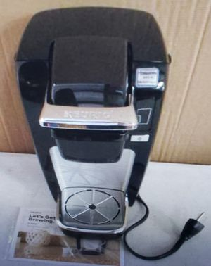 Keurig machine please see all my offers great deals!!!! for Sale in Modesto, CA