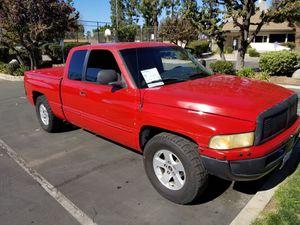 1998 Dodge Ram 1500 for Sale in Ontario, CA
