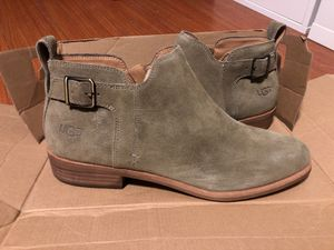 UGGs Ankle Boots || women's sz11 || New for Sale in Fort Lauderdale, FL