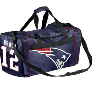 Tom Brady Duffle Bag for Sale in Fort Lauderdale, FL