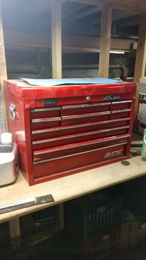 Mac tools tool box for Sale in Tewksbury, MA